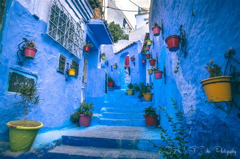 blue city morocco visiting morocco s blue city of chefchaouen
