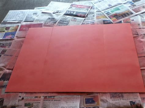 S Myp Personal Project Spray Painting My Poster Board