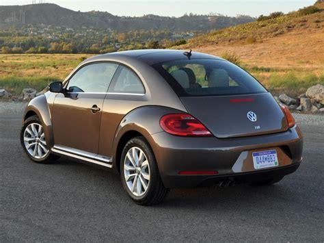 Volkswagen New by Volkswagen New Beetle 2015 Image 5