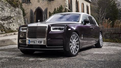 Roll Royce Phantom by 2018 Rolls Royce Phantom Ewb Drive Best Gets Better