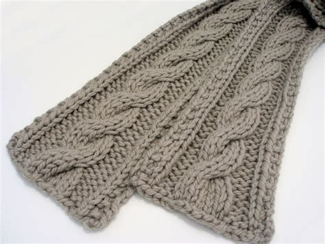 cable knit scarf pattern jeweledelegance scarf pattern for boys