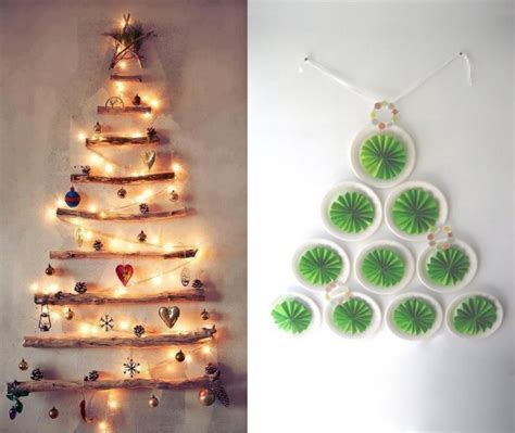 diy trees walls indoor decor ideas kvriver