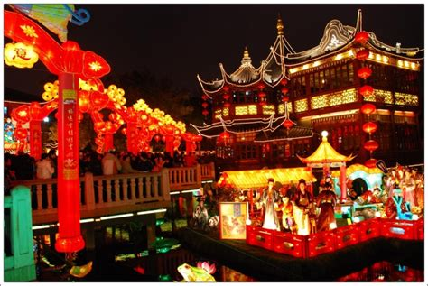 festival china lantern festival traditional festivals