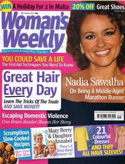 weekly magazines s weekly uk magazine