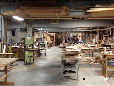 the woodworking shop you don t need a beautiful shop to do beautiful work