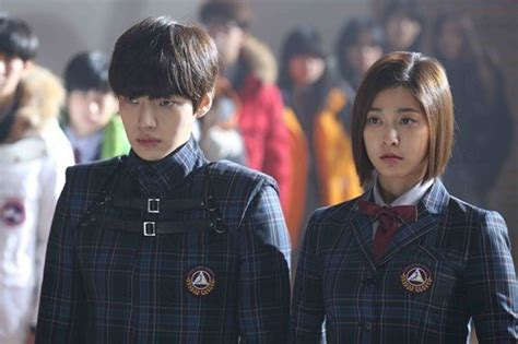 fashion king quot fashion king quot releases new stills of joo won sulli and