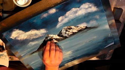 king mountain spray paint how to spray paint tutorial mountain
