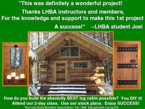 kits to make why you shouldnt buy log cabin kits