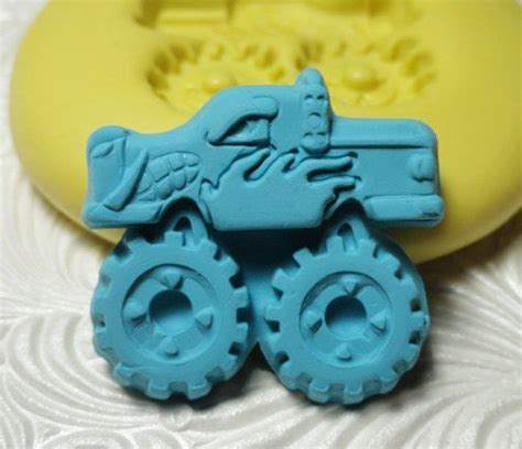 Truck Mold Silicone Rubber Push Mold Mould For