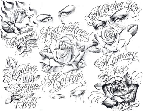 chicano lettering alphabet cursive free pictures finder