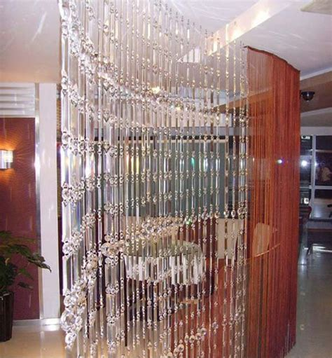 beaded curtains for doors michart beaded curtains