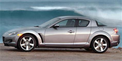 Mazda Rx8 Recalls by Mazda Updates Takata Recall List 470 000 Rx 8