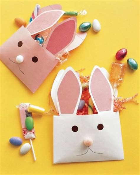 easter paper craft ideas diy easter craft ideas for