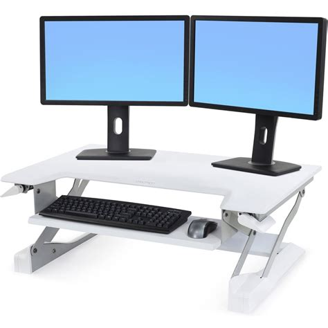 stands for desk cool adjustable monitor stand for desktop workstation