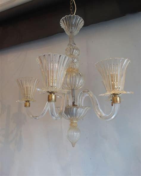 antique murano glass chandelier antique chandelier in golden murano glass norfolk