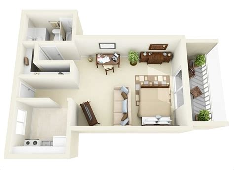 floor plans for one bedroom apartments 10 ideas for one bedroom apartment floor plans amazing