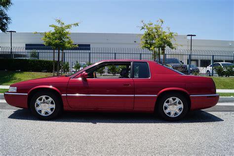 2002 Cadillac For Sale by 2002 Cadillac Eldorado For Sale Used Cadillac Eldorado
