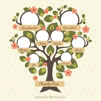 Baum Mit Roten Blättern 136 by Stammbaum Vektoren Fotos Und Psd Dateien Kostenloser