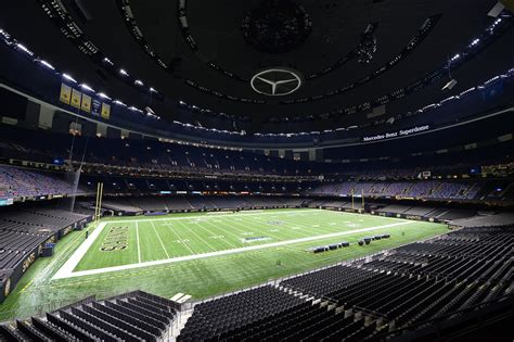 Where Is The Mercedes Superdome by Mercedes Superdome Www Imgkid The Image Kid