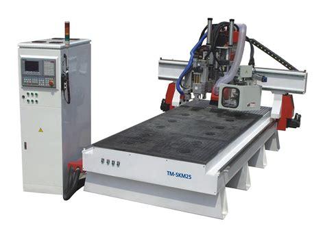 cnc woodworking machines cnc woodworking processing machine tm skm25 china cnc