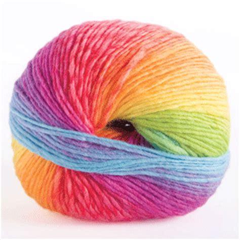 knit picks chroma chroma worsted shade lollipop 163 10 99 crochet