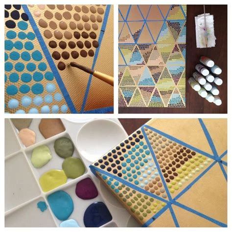 acrylic painting diy 25 best ideas about painting on painting