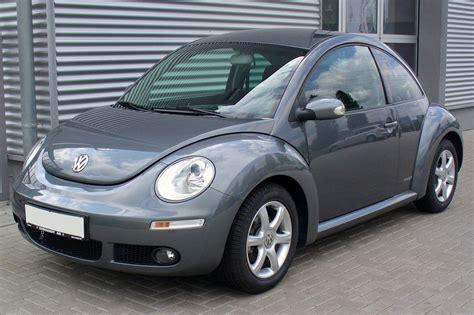 Volkswagen Beetle New by Volkswagen New Beetle Wolna Encyklopedia