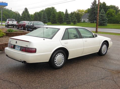 1994 Cadillac Sts by 1994 Cadillac Seville Sts Mitula Cars