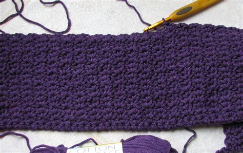 spider stitch knitting crochet spider stitch how to crochet