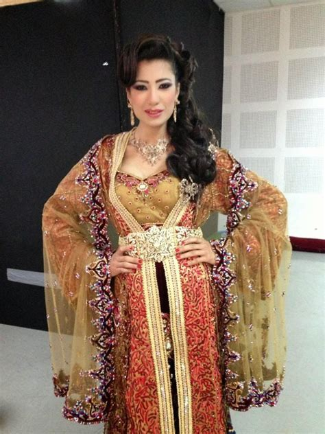 17 best images about robe caftan on dubai