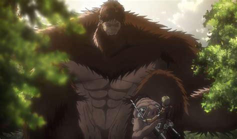attack on titan season 2 attack on titan season 2 reveals new