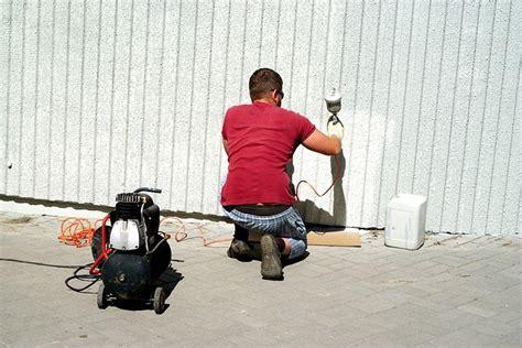 spray painting vs rolling spray painting vs roll painting jackson painting nc