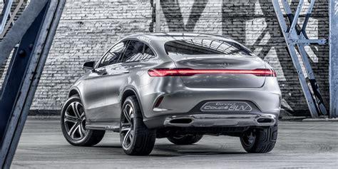 Mercedes Concept Coupé SUV   Asphalte.ch