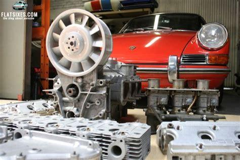 motor repair manual 2004 porsche 911 head up display karma brings magnus walker s porsche and original engine together again