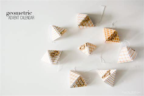 interesting origami interesting origami calendar 2016