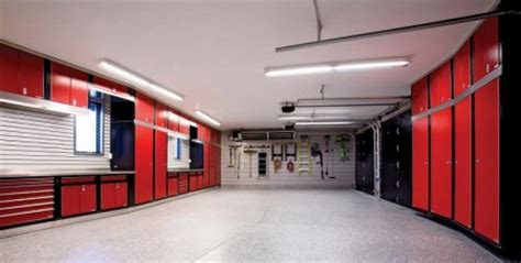 Custom Garage Design impressionnant garage interior design ideas conception