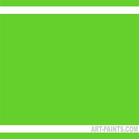 light green color light green color acrylic paints x 15 light green