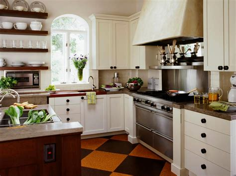 country cottage kitchen ideas cottage kitchens hgtv