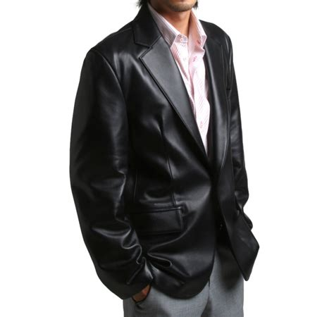 leather sleeve blazer tips on choosing a leather jacket for inspirationseek
