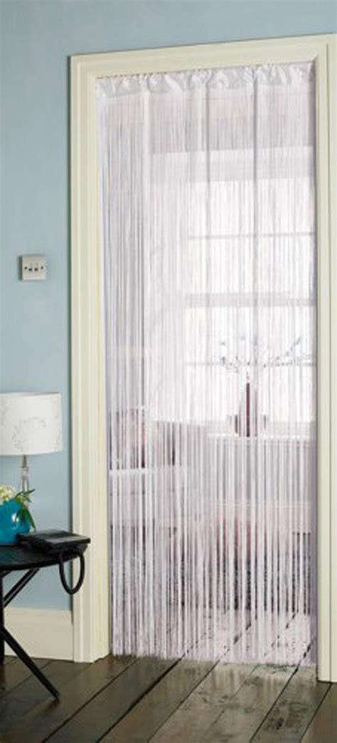 string for doorways buy country club single string door curtain 90 x 200cm