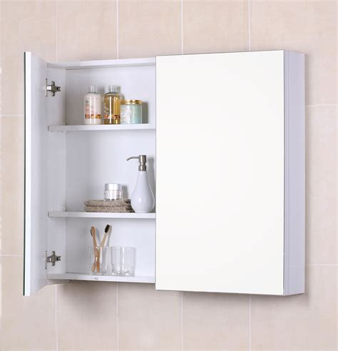 Bathroom Medicine Cabinets No Mirror by Recessed Medicine Cabinet No Mirror Homesfeed