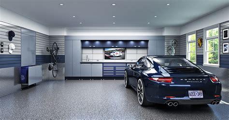 Garage Design Ideas Pictures dream garage designs 6 essential features that work