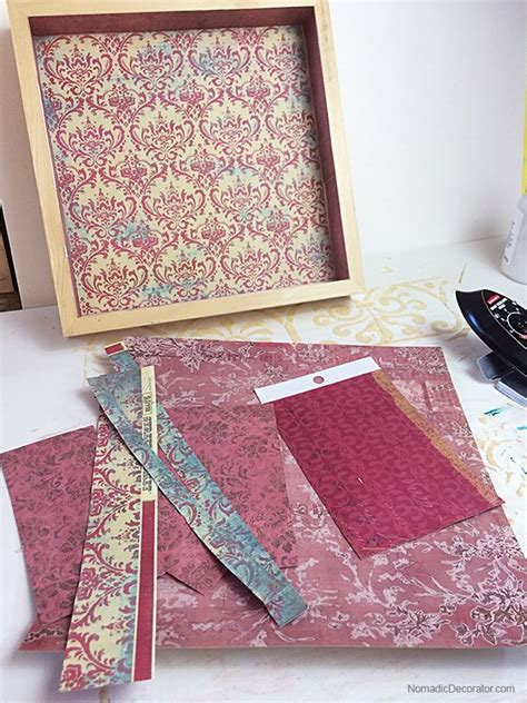 decoupage wrinkles how to make paper decoupage without wrinkles hometalk
