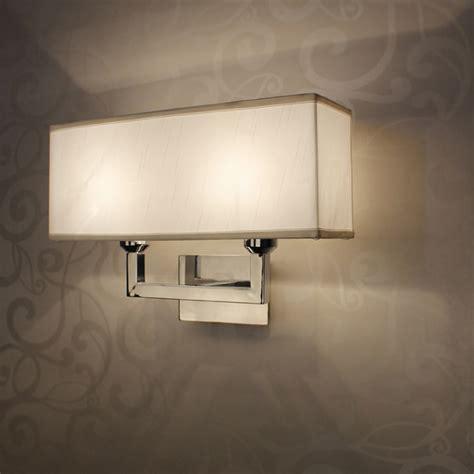 modern rectangle wall l e27 restroom bathroom bedroom