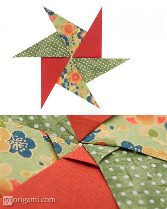 paper crafts diy how to diy paper ornaments 3 craft ideas