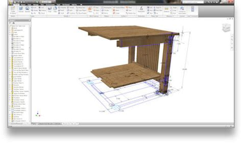 woodworking cad software free diy tree coat rack autocad woodworking software