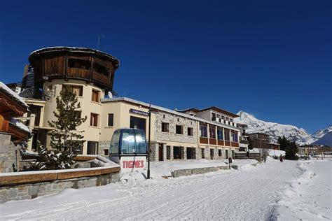 catered chalet tignes le lac bonjour tourelle ski bonjour