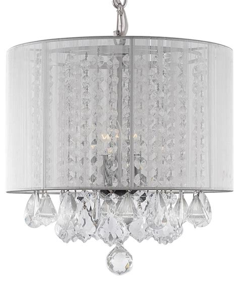white drum chandelier white chandelier shade 28 images white drum shade