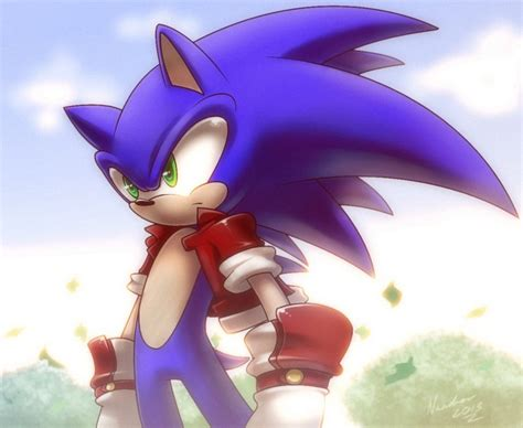 sonic the hedgehog sonic the hedgehog reflections by nancher on deviantart