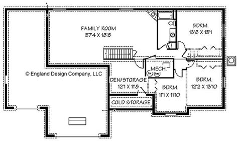 house plans with basement garage lovely ranch house floor plans with basement new home plans design
